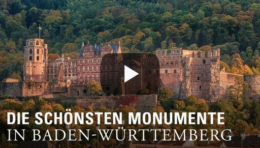 Motiv der Staatlichen Schlösser und Gärten Baden-Württemberg