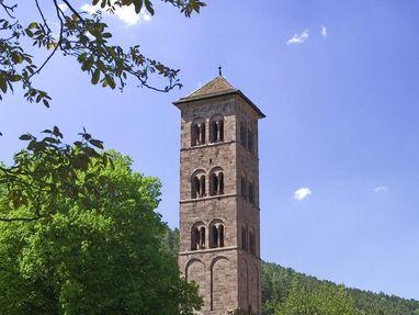 Kloster Hirsau, Eulenturm