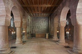 Abbaye de Hirsau