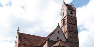 Alpirsbach Monastery: Staatliche Schlösser und Gärten Baden-Württemberg, Achim Mende